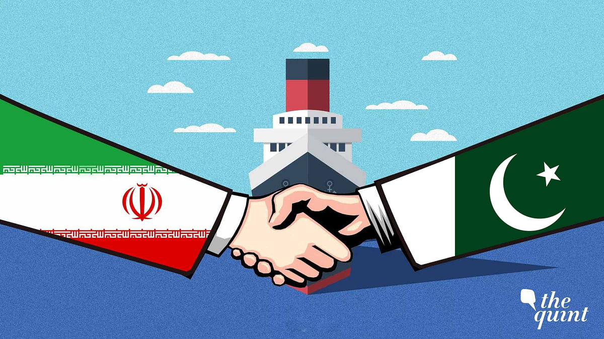 India Need Not Worry About Iran's Attempt to Soothe Pakistan's Ego