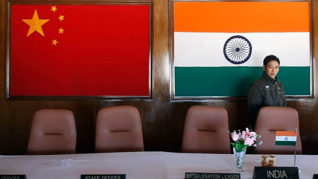 After Doklam Standoff, First Chinese Delegation to Visit India