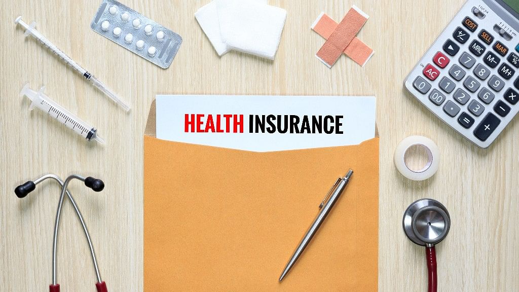 A health insurance policy ensures your savings are not wiped out in the event of a medical emergency.