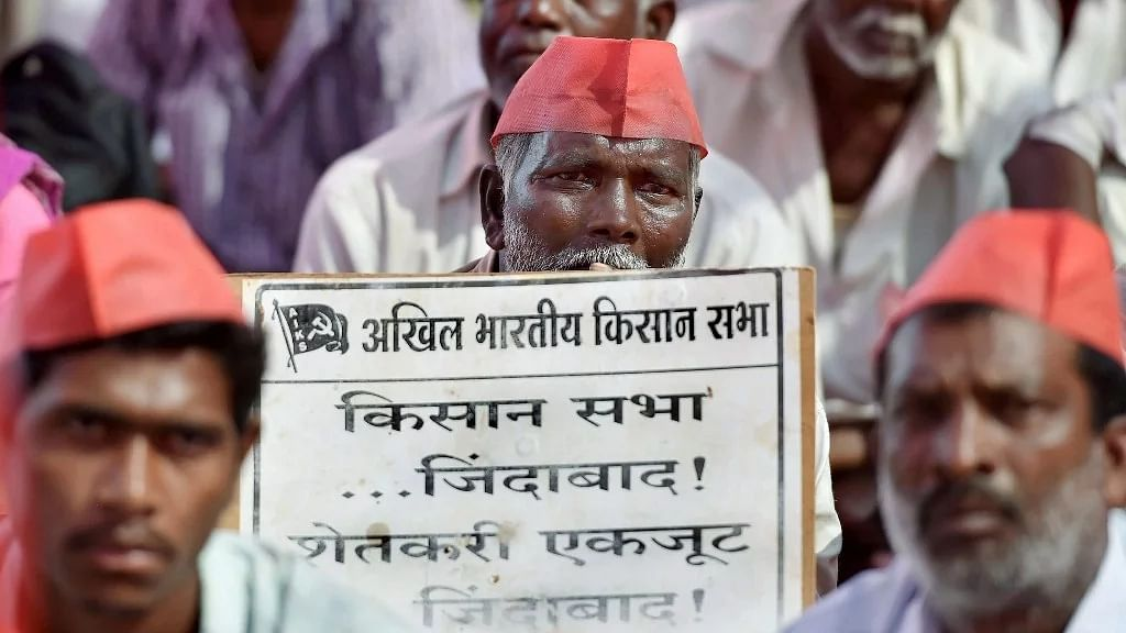 Maharashtra Farmers' March Sets the Bar Through Discipline, Peace
