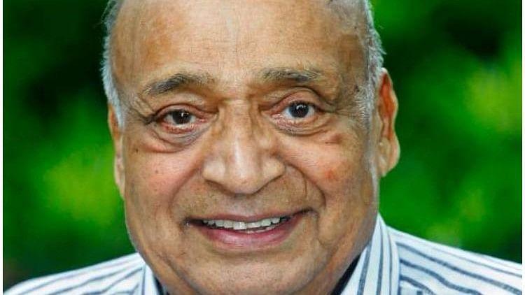 LDF-Backed Media Baron Veerendra Kumar Wins RS Seat From Kerala