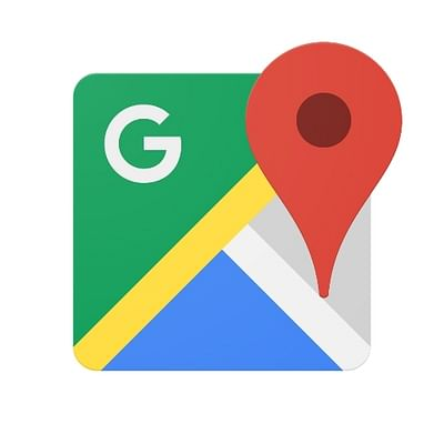 Now ride with 'Mario' in Google Maps