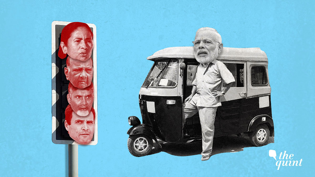 Can a United Opposition Defeat BJP's Trojan Horse and Modi Wave?