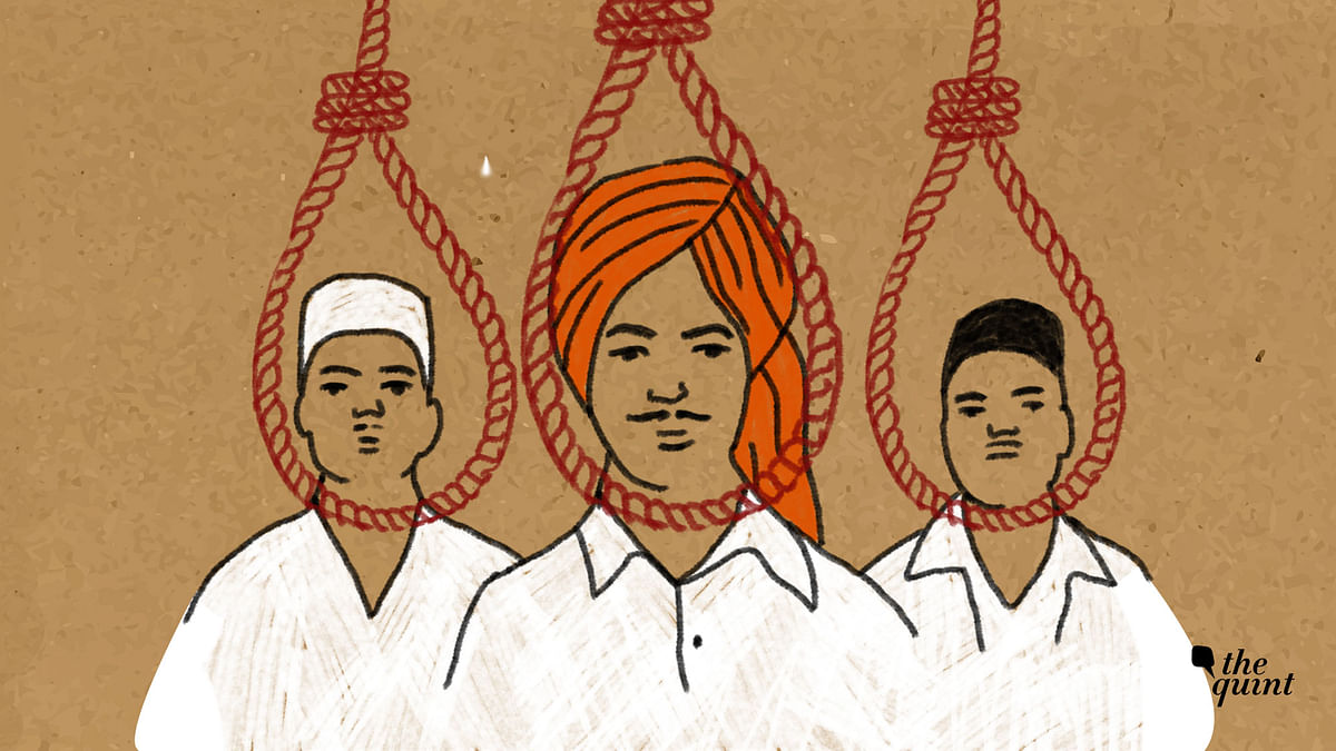 Graphic Novel | Bhagat Singh: From Man to Martyr