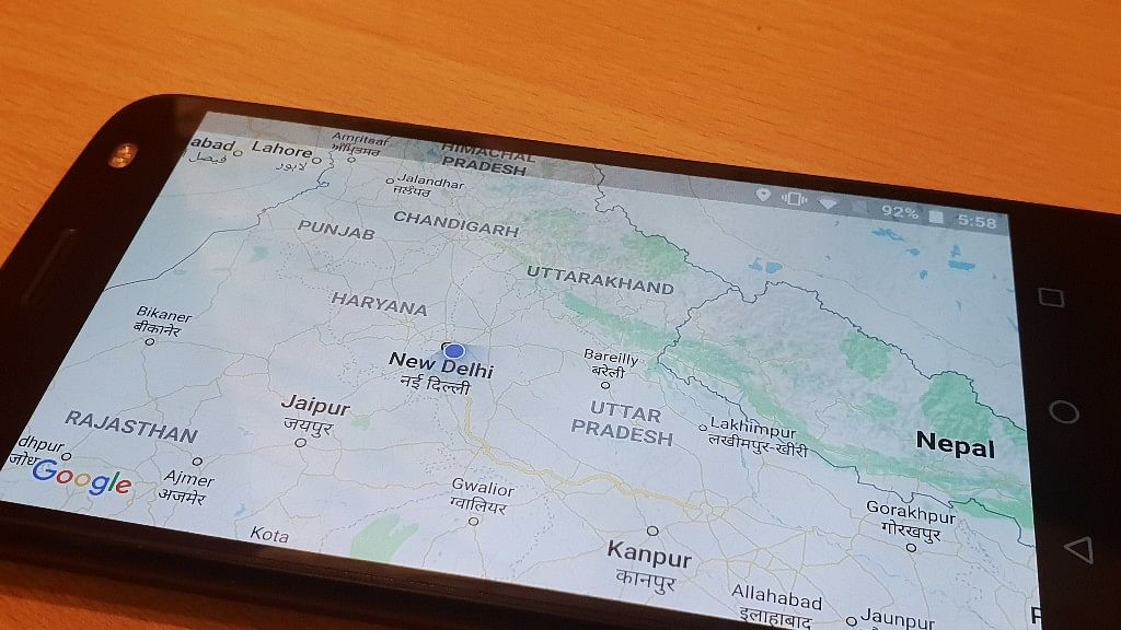 Google Maps gets some new features to help search addresses in India.
