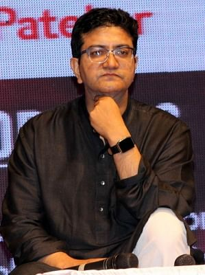 Chairperson of the Central Board of Film Certification (CBFC) Prasoon Joshi. (File Photo: IANS)