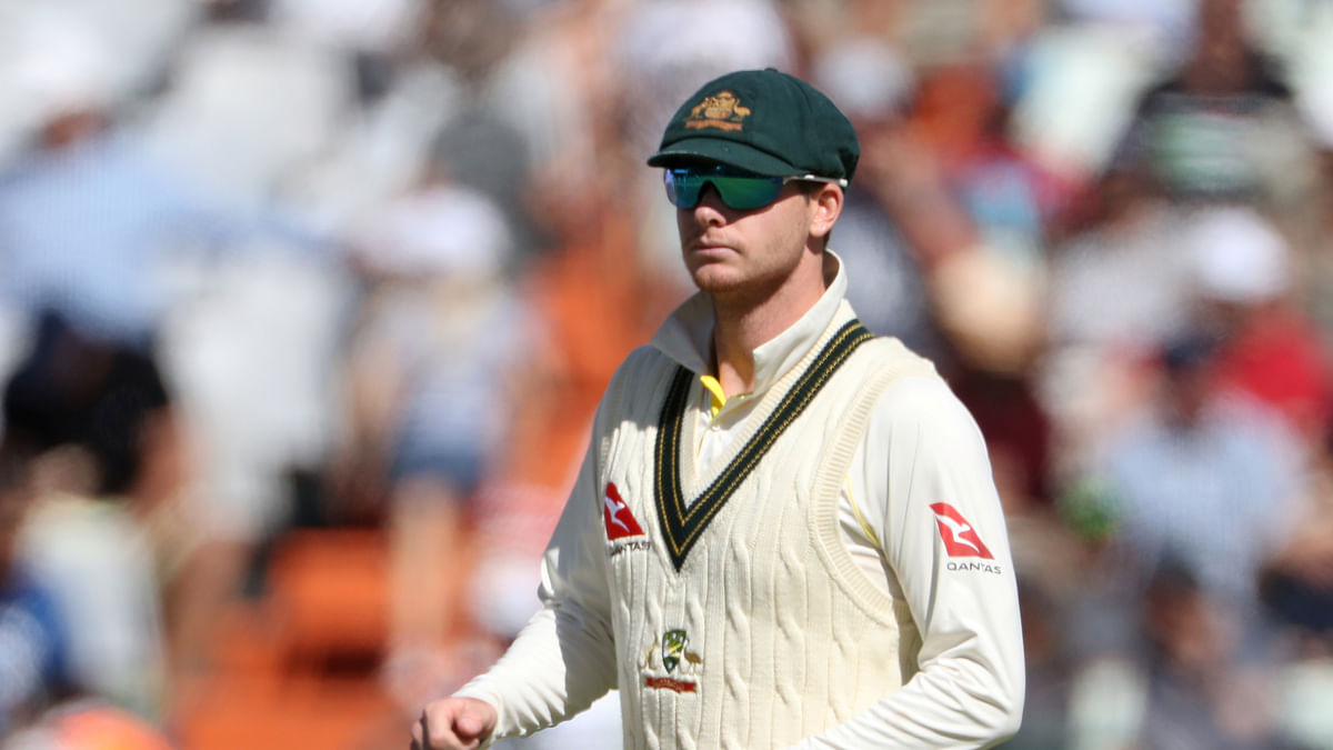 Steve Smith was banned for a year after he admitted that his Australian team tampered with the ball during the Cape Town Test against South Africa.