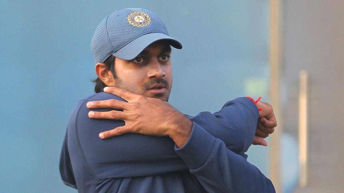 Vijay Shankar was lambasted for his 19-ball 17 in the Nidahas T20 series final.