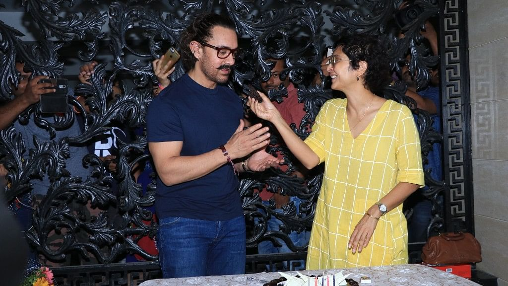 Mr Bachchan Was the First to Wish Me on My Birthday: Aamir Khan