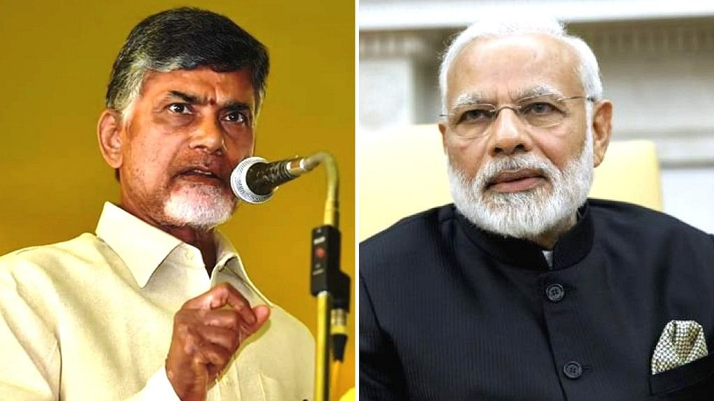 TDP Vows to Unite Regional Parties to Oust 'Dictatorial' BJP