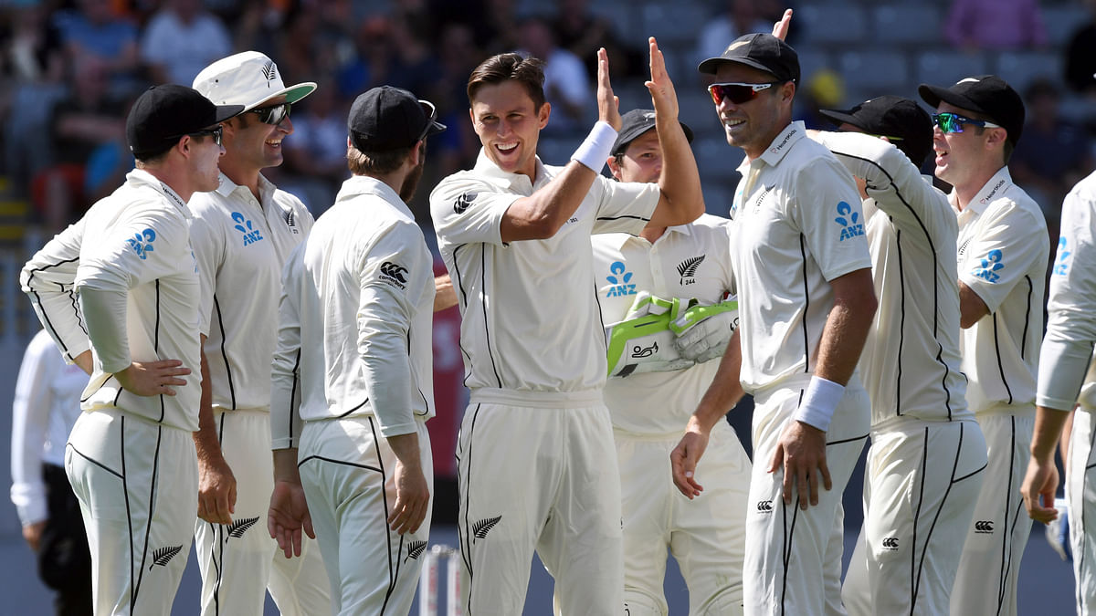Can't Wait to Get Virat Kohli Out, Announces Fit-Again Trent Boult