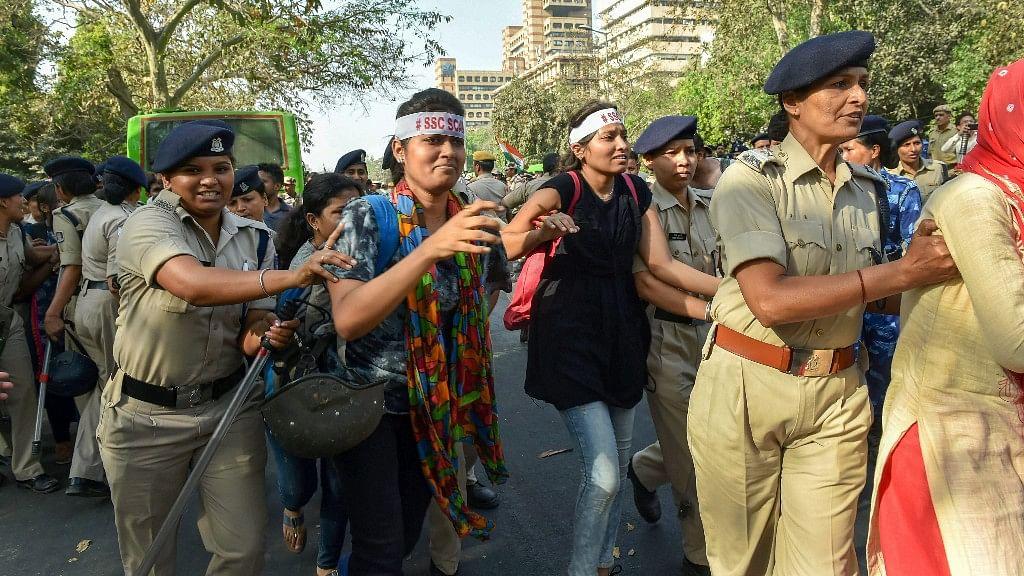SSC Paper Leak: Delhi Police Crime Branch Arrests 4 Accused