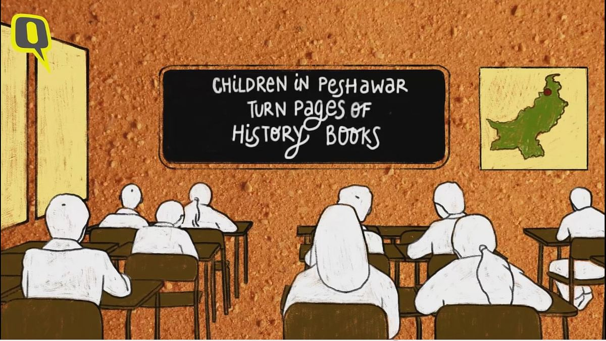 Watch: If I Could Turn Back Time, Ft. Akhlaq, Junaid & Pehlu Khan