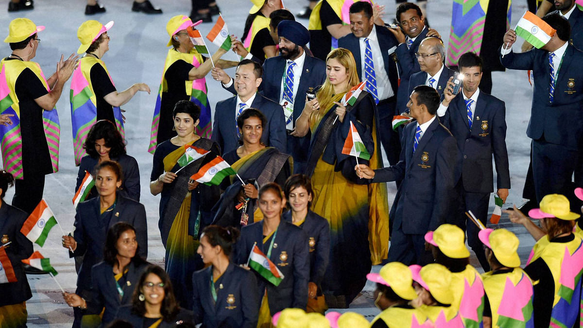 Not Sarees, Indian Women to Sport Trousers at CWG Opening Ceremony