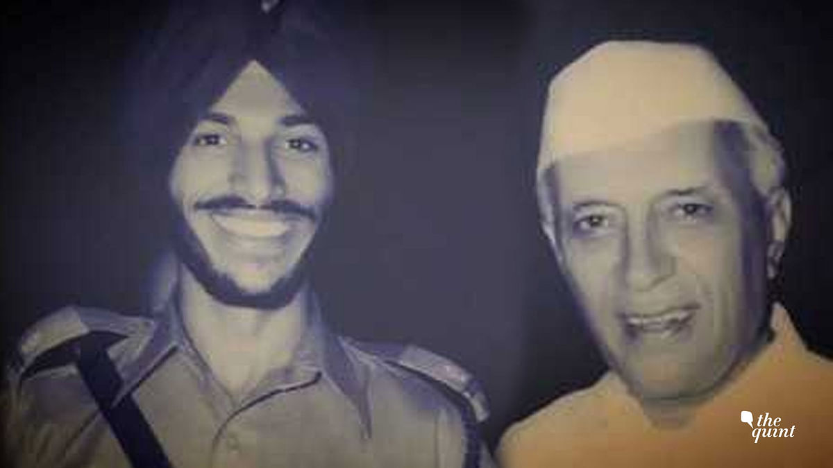 When India Celebrated Milkha Singh's CWG Gold With a Day Off