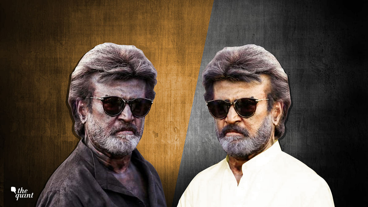 Kaala, and the Tamil Identity that's Made Up