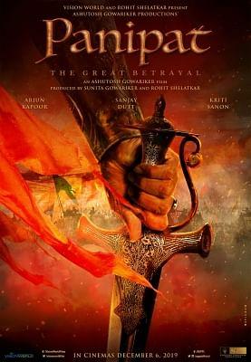 "Ashutosh Gowariker to make ""Panipat"", a film on the third battle of Panipat."