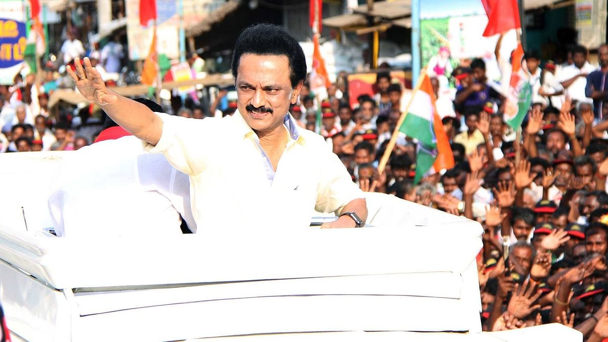 DMK's Rainbow Coalition: Has Stalin Given Allies Too Many Seats?