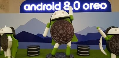 Android 8.0 Oreo (File Photo: IANS)