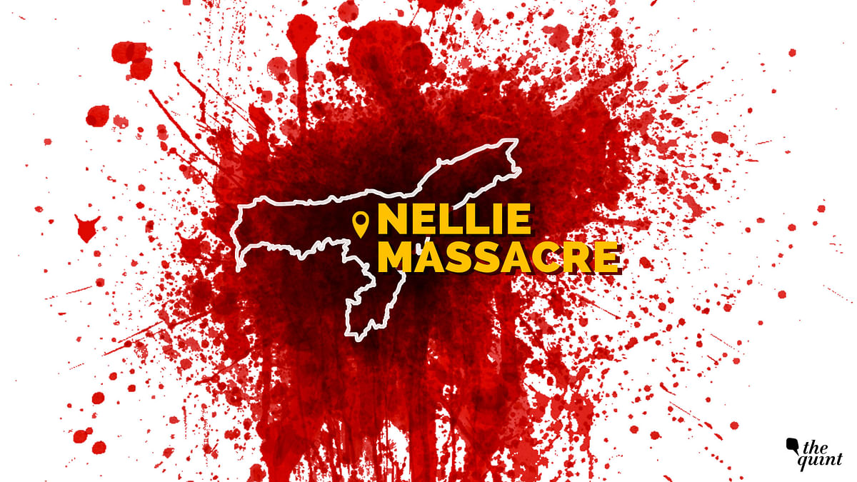Nellie Massacre – How Xenophobia, Politics Caused Assam's Genocide