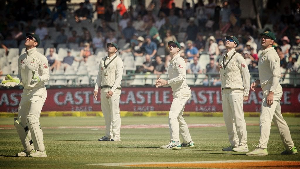 Waugh, Smith, Nehra & Ganguly Weigh In on Aus Ball-Tampering Row