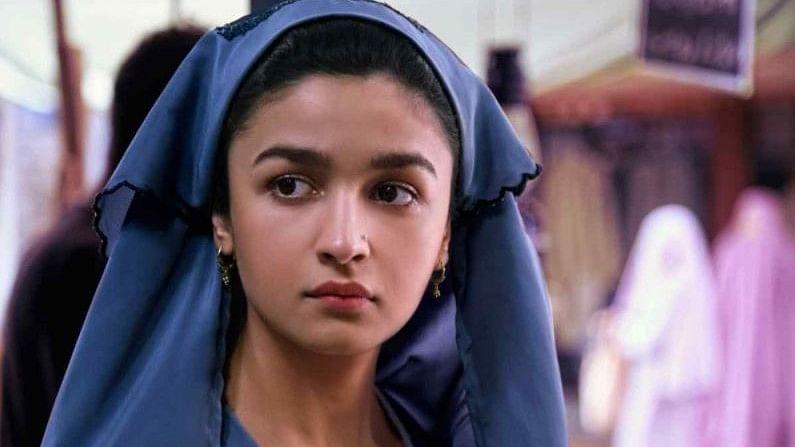 Alia Bhatt in <i>Raazi</i>