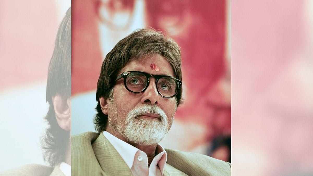 QuickE: Amitabh Bachchan Falls Ill; Sonam & Dulquer Team Up