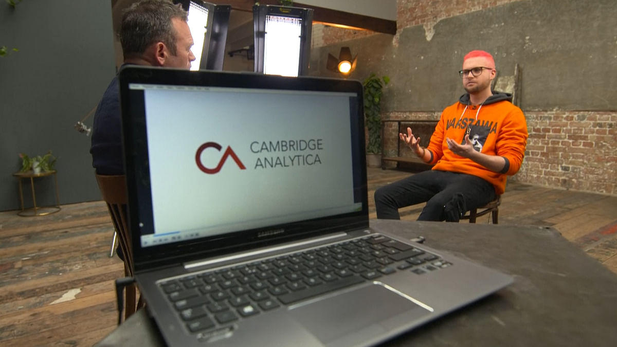 Cambridge Analytica has denied all allegations, claiming that they do not report false or fake news.