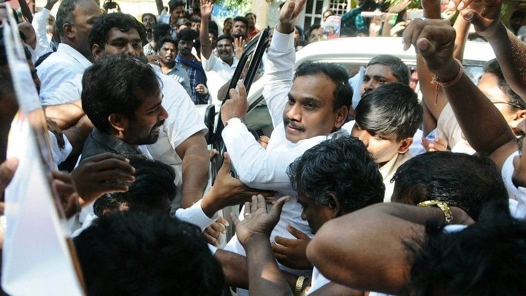 2G Case: On What Grounds ED Challenged A Raja & Others' Acquittal