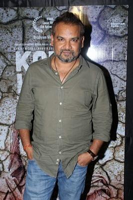 Director Nila Madhab Panda. (File Photo: IANS)