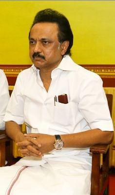 DMK leader M.K. Stalin. (File Photo: IANS)