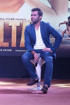 Filmmaker Ali Abbas Zafar. (File Photo: IANS)
