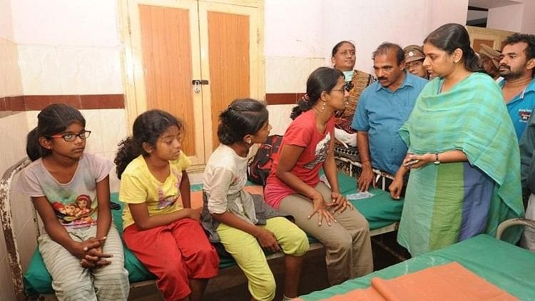 Theni Forest Fire: As Some Families Grieve, Others Remain Hopeful