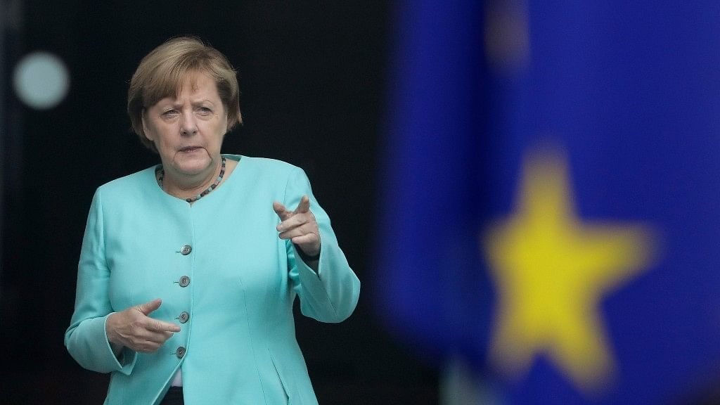Germans Voted To Replace Angela Merkel, 7 Ways To Understand the Results So Far