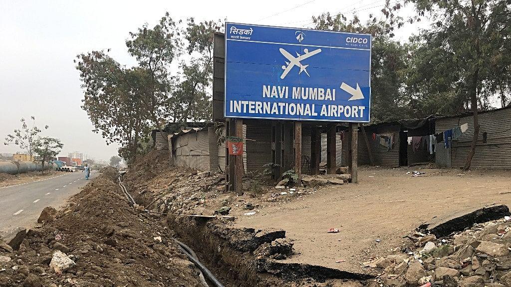 It's Residents vs CIDCO as Deadline For Navi Mumbai Airport Nears