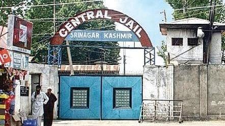 NIA Raids Srinagar Central Jail, Seizes Pak Flag & Jihadi Material