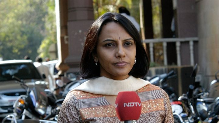 Uma Sudhir, executive editor (south) at NDTV, was recently awarded the Chameli Devi Jain Award for Outstanding Woman Journalist, for 2017.