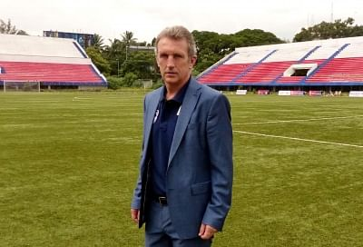 We will be under pressure at home against Pune: BFC coach Roca