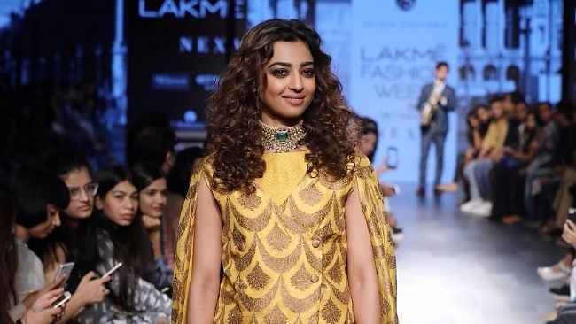 You don't mess with Radhika Apte.