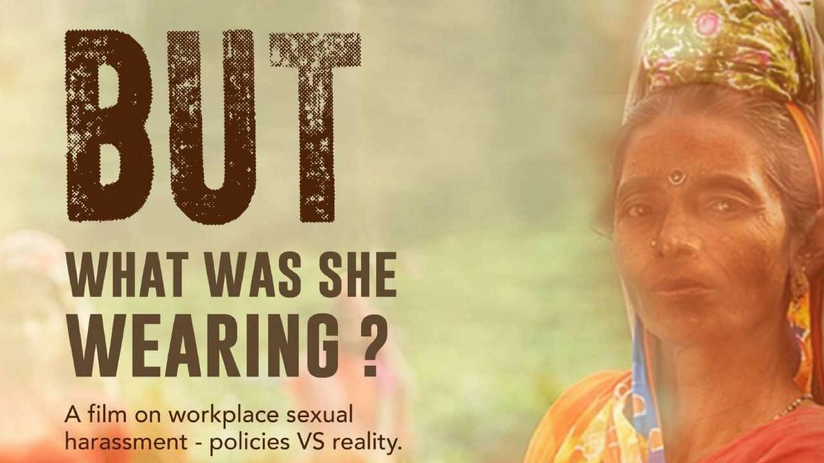 Why I'm Making India's First Docu on Workplace Sexual Harassment