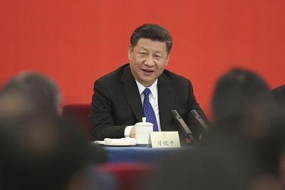 Anti-Xi Jinping posters appear in Western varsities