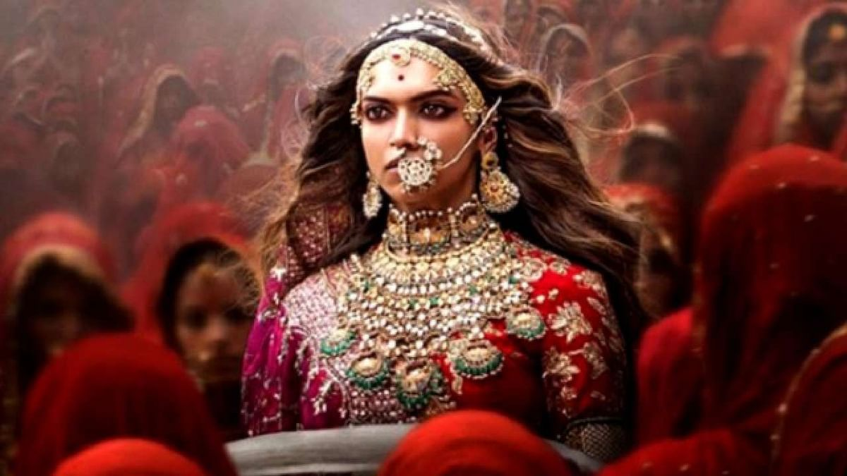 The climax of Sanjay Leela Bhansali's <i>Padmaavat</i>, in which Rani Padmavati (Deepika Padukone) walks into a pyre and commits jauhar, was widely debated.