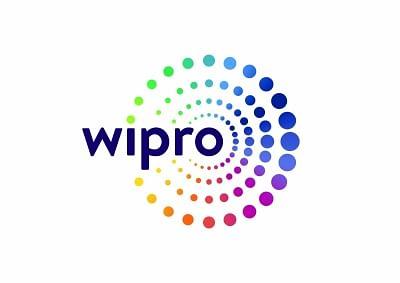 Wipro logo. (File Photo: IANS)