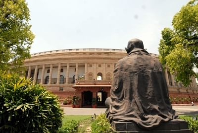 No-confidence motion not taken up in Lok Sabha, House adjourned
