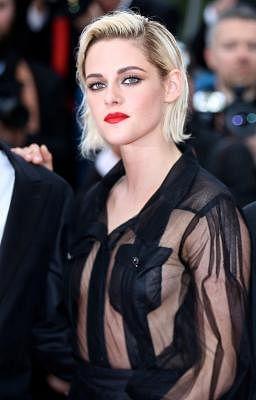Actress Kristen Stewart. (File Photo: Xinhua/Jin Yu/IANS)