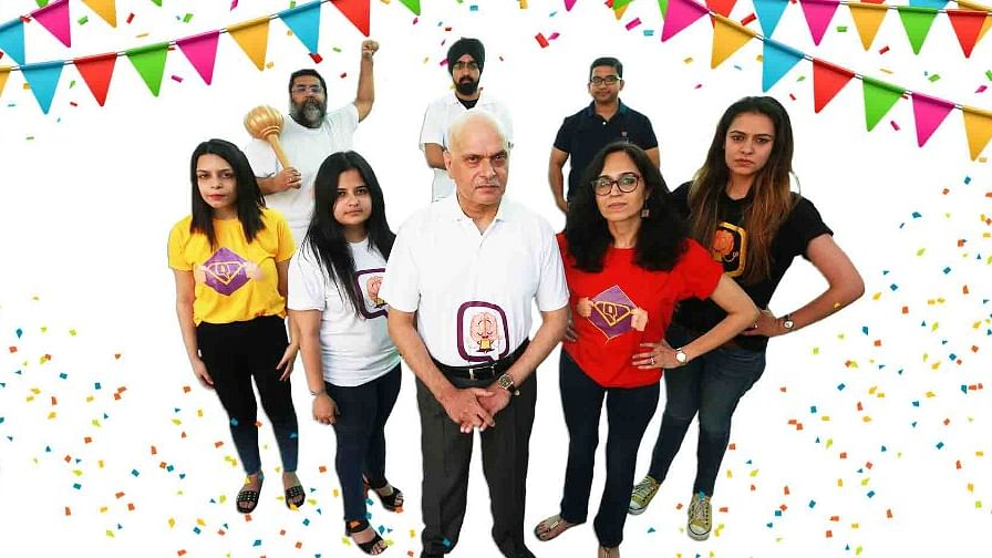 The Quint Turns Four! Watch Our Best Stories from the Year Gone By