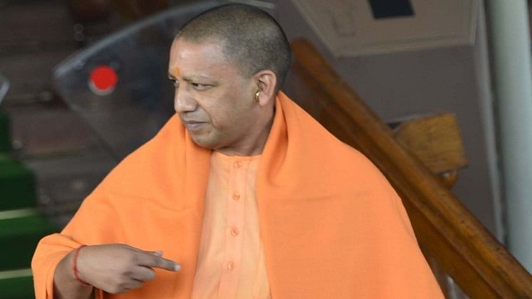 'Friend of Dalits': Yogi Adityanath to Get Penultimate Dalit Award
