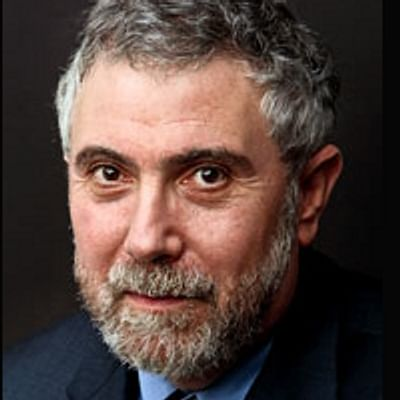 Paul Krugman. (File Photo: Twitter/@paulkrugman)
