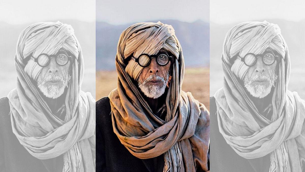 Amitabh Bachchan in <i>Thugs of Hindostan </i>or... ?