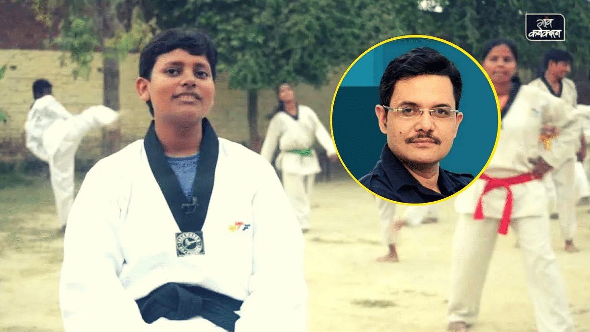 The Neelesh Misra Show: A Kick-Boxer With An Exceptional Story